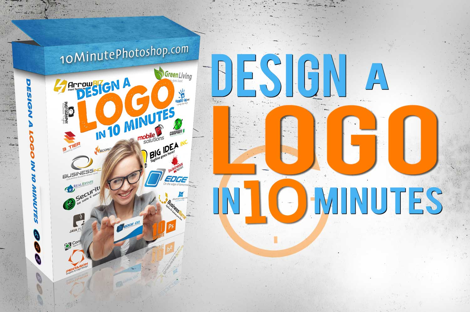Free Logo Maker  Design Your Own Logo  GraphicSprings