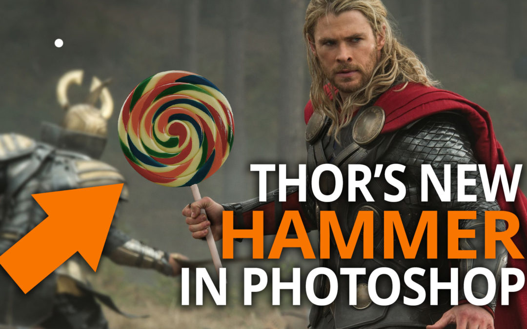 Thor's Hammer CHANGED!
