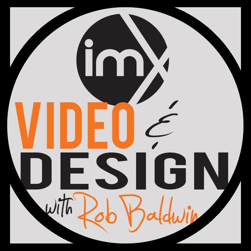 Robert Baldwin   10 Minute Design Photoshop